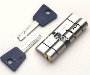 MUL-T-LOCK 7×7 Break Secure 33×38 5 kulcsos
